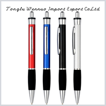 2015 new novelty design korean pen metal