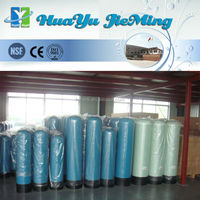 environmental high quality sand filter for water treatment