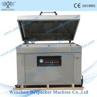 DZ-900 Stand Type Automatic Food Chicken Industrial Chamber Vacuum Packing Machine