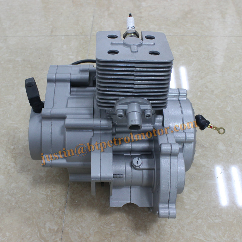 high quality Hotsales gas 48cc 49cc 50cc 60cc 66cc 80cc petrol bike 80cc Engine Kit scooter Manufacturers