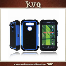 Shockproof Basketball Grain TPU Case for Blackberry 9850/9860