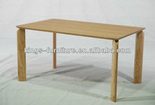 Wooden Dining Table and chair Sets / Dining table KF-DT535