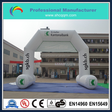 inflatable event arch for sale/inflatable advertising arch for sale