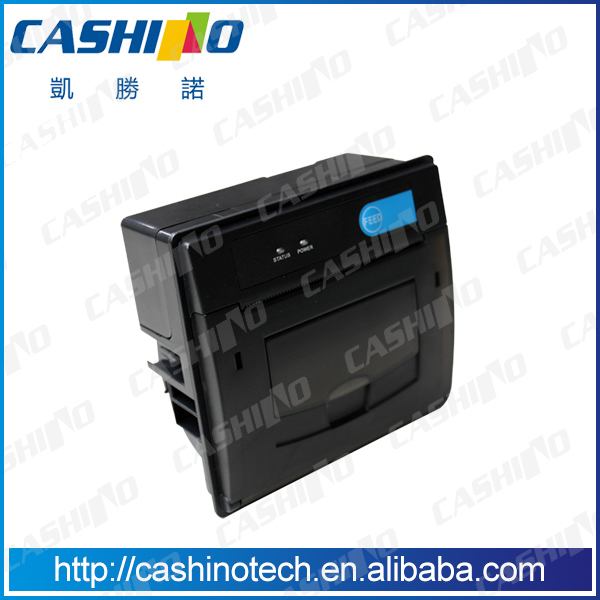 EP-300 80mm USB/TTL/RS232 barcode/QR code thermal receipt chap medical equipment printer