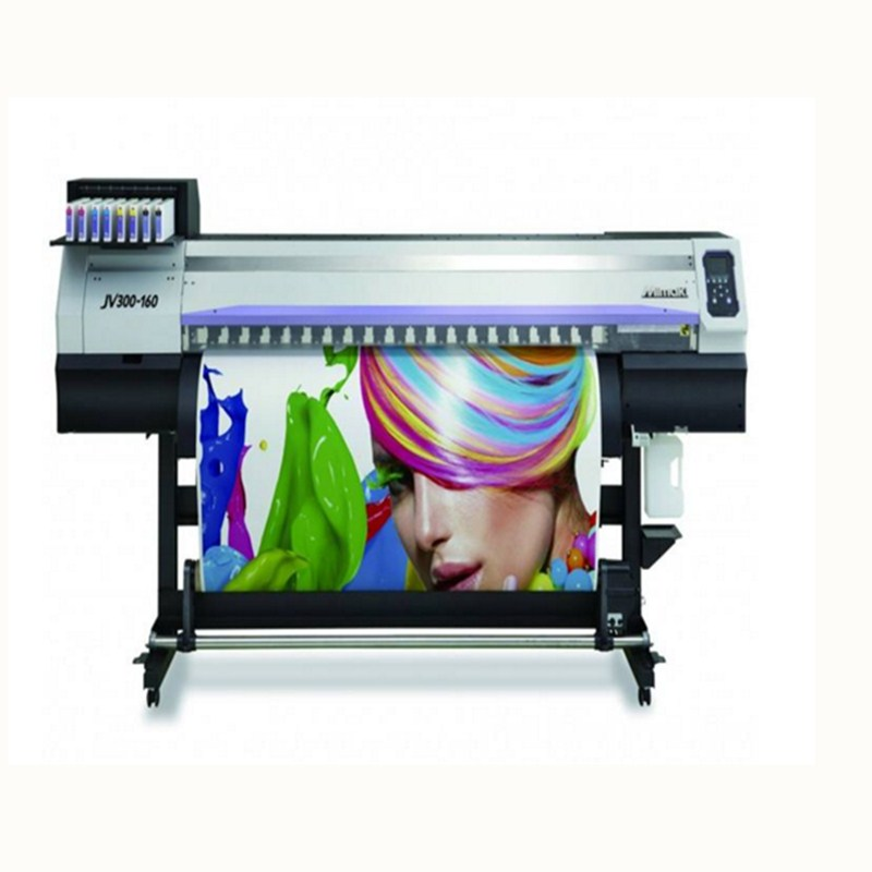 Mutoh Valuejet 1604 dye sublimation ink printer
