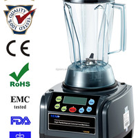1250W Electronic Blender With Microprocessor Control