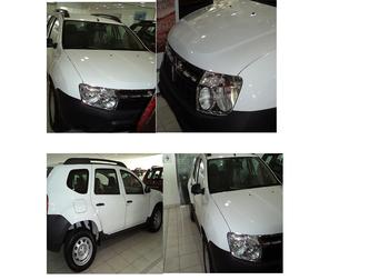 RENAULT DUSTER 2.0 DYNAMIC 4X2 AUTO Model 2014