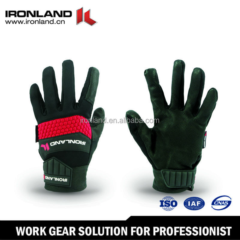 New Style Latest Deisgn China Supplier Anti Puncture Gloves