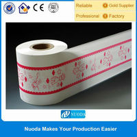 Packaging Plastic Breathable PE Film From