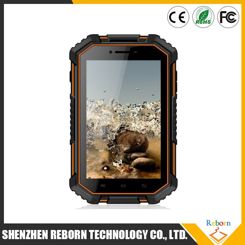 The best quality 7 inch tablet pc / rugged industrial android tablet pc / OEM China tablet for project