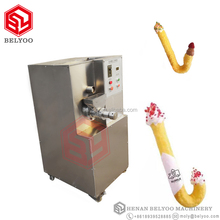 20-30kg/h corn bulking/puffing/extruding machine for ice cream corn