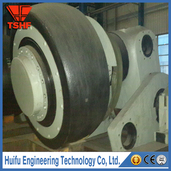 vertical roller mill in China