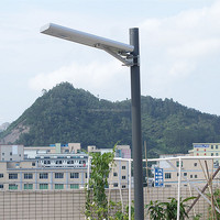 Middle East Project Lighting solar street lamp 15W 18W 20W 30W 40W 50W 60W 80W