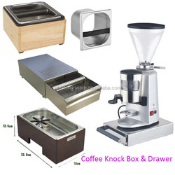 High Quality Stainless Steel coffee set