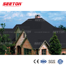High quality and best selling asphalt shingle