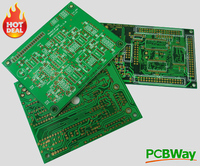 single sided pcb cheap printed circuit boards