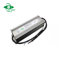 Shenzhen manufacturer ip67 waterproof 360w power supply constant voltage 12v 24v 36v led driver with ce saa rohs approved