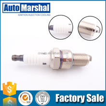 professional manufacture automotive ignition spark plug F6RTC BPR5ES for RENAULT FIAT