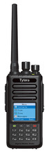 MD-390 (FCC & CE & IC approved) GPS optional Tytera dmr radio IP67 waterproofed 2800mAh Hytera DMR compatible