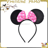 cute cartoon mouse party headband FGHD-0019