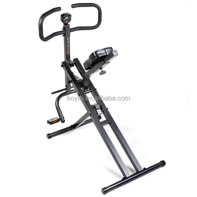 lose weight home use power rider exercise machine
