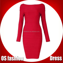 Xiamen Clothing Manufacturer Ladies Back Cut 90% Rayon,9% Nylon,1% Spandex girl sexy image