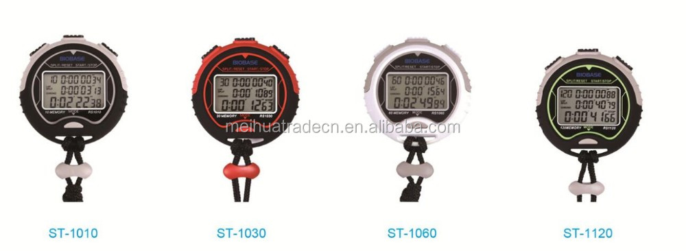 BIOBASE Digital LCD Display Stop Timer /Stop Match /Pacer Stop timer
