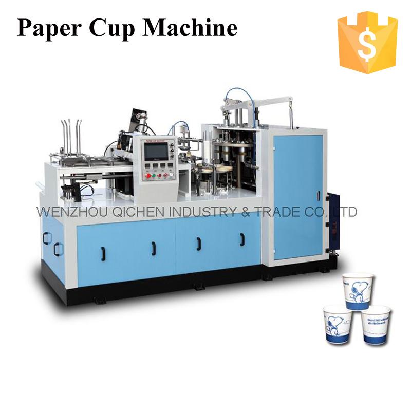 paper cup machine price