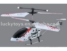 Mini radio control style 3ch rc helicopter and spare parts China with light for sale Big boy's toy