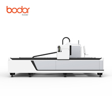 Buy fiber laser cutting machine with cheap price and high quality China Bodor brand