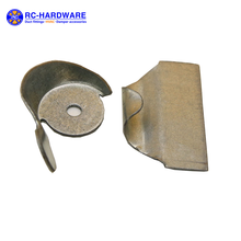 Stamped parts Access door accessories cam catch for ventilation system
