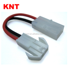 KNT RC Battery Conversion cable 2pin female EL JST connector / female Tamiya Adapter wire for ESC