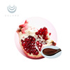 herbal extract applied in cosmetics pomegranate peel extract powder ellagic acid 90% 99%