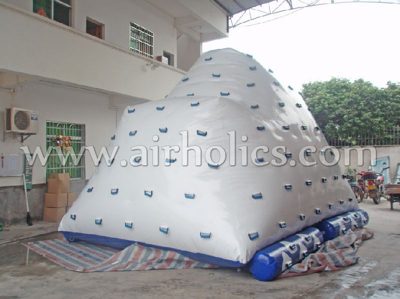 inflatable water floats for adults,iceberg inflatable for commercial,inflatable adult water toys W3025