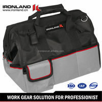 2015 hot sale Carring Bag Using For Promotion 600D folding tool bag