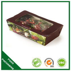 take out food grade safty hot box food container