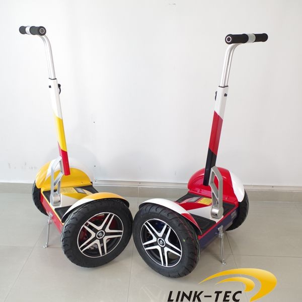 high quality Wind Rover electric self balancing scooter