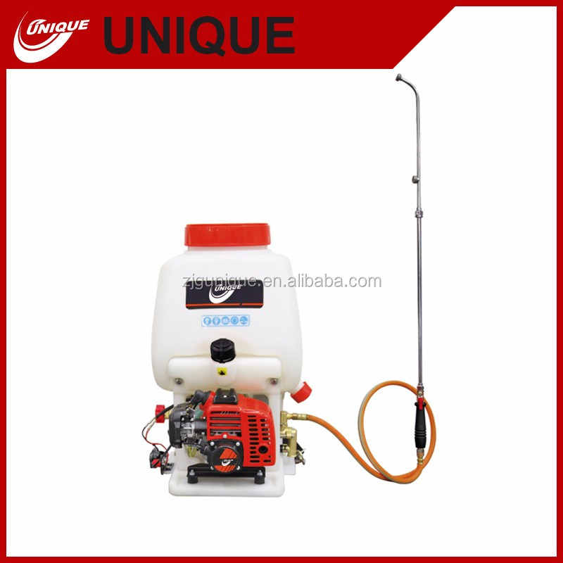 Warmly hand held power sprayer / orchard sprayer / insecticide spray pump