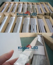 High Quality prodiles Aluminium extrusion led strips profile for led strip light cover KD-LSP25-14.5