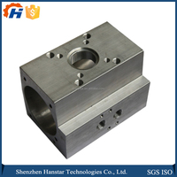 CNC Construction Machinery Accessories and Spare Parts