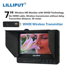 lilliput 1080p 7 Inch LCD Wireless HDMI Monitor With 30 Meter Range
