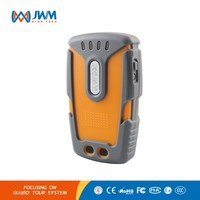 2016 JWM SOS Panic Online GPS Mobile Patrol Round Device For Guard