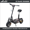 two wheel CE approved adult electric scooter 2015 new arrival Rohs top trip electric scooter