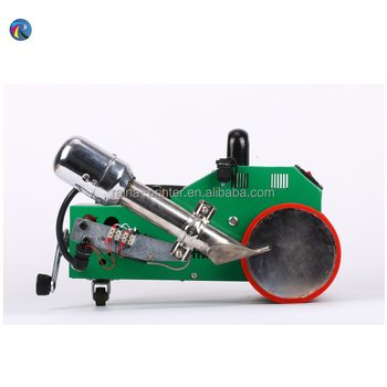 Hot air gun , pvc banner welder machine leister plastic welding