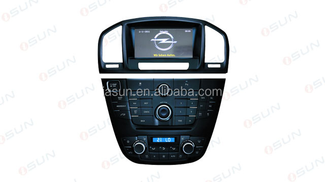 Wince 6.0 for opel insignia car dvd gps system radio tv bluetooth 2012 2011 2010 2009 2008