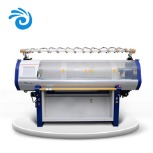 Factory price advanced industrial jacquard knitting machines for home use