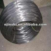 High quality building material iron rod/ black annealed iron wire/ tie wire factory