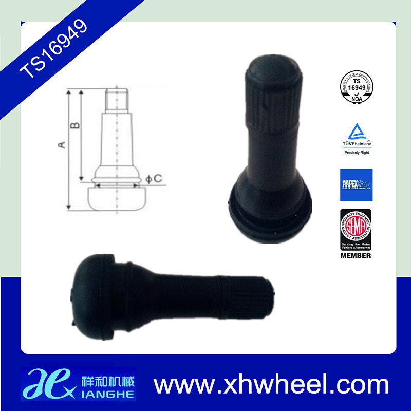 Tire Valve Stem Tr413 / Tire valve extension / Tire valve cap
