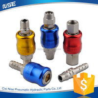 Hot sale Made in china Asian common mechanical coupling type cam lock coupling