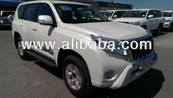 New Toyota Prado TXL 3.0 Tdsl, A/T, 2014 model